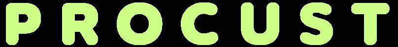 Procust logo