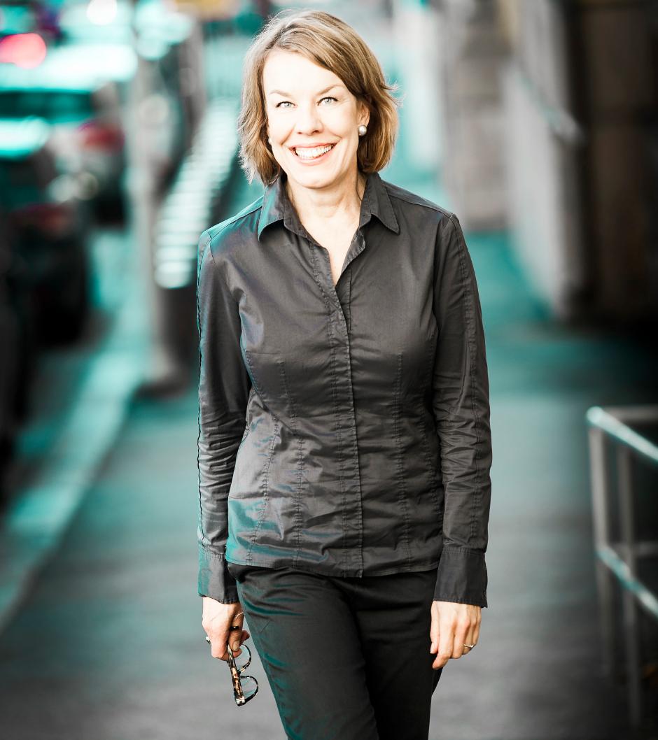 Anna-Liisa Savolainen Procust oy